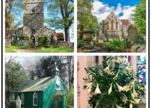 Village Views – April Featured Image