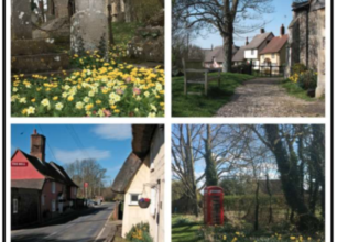 Village Views – March Featured Image